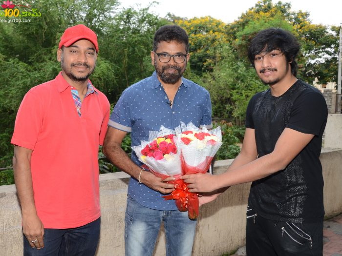 'Yevadu Thakkuva Kaadu' Trailer unveiled by director Sukumar
